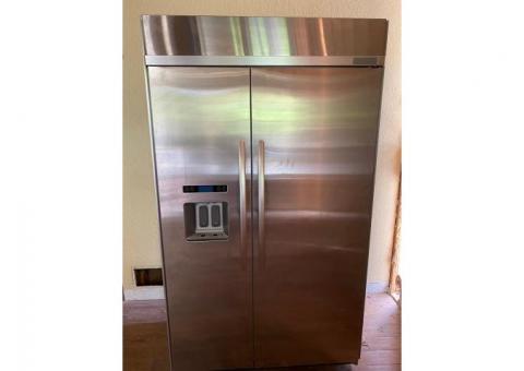 Matching set of KitchenAid Appliances