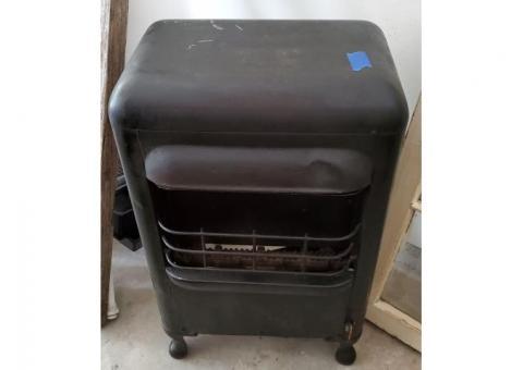 Antique heaters