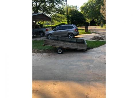 trailer that is free